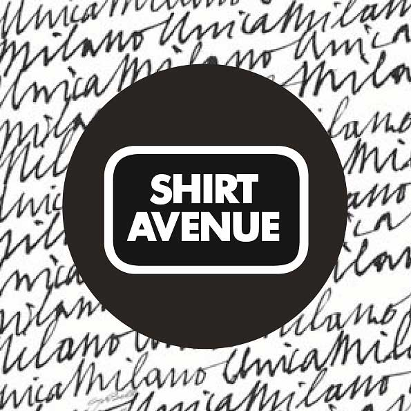 Logo Milano ShirtAvenue