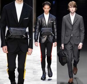 Accessori moda uomo 2017