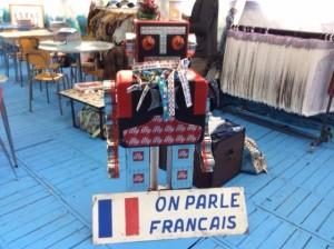 Premiere Vision Paris - TCS 1