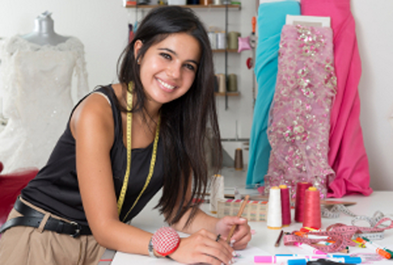 Choosing a california fashion school Fashion designing schools