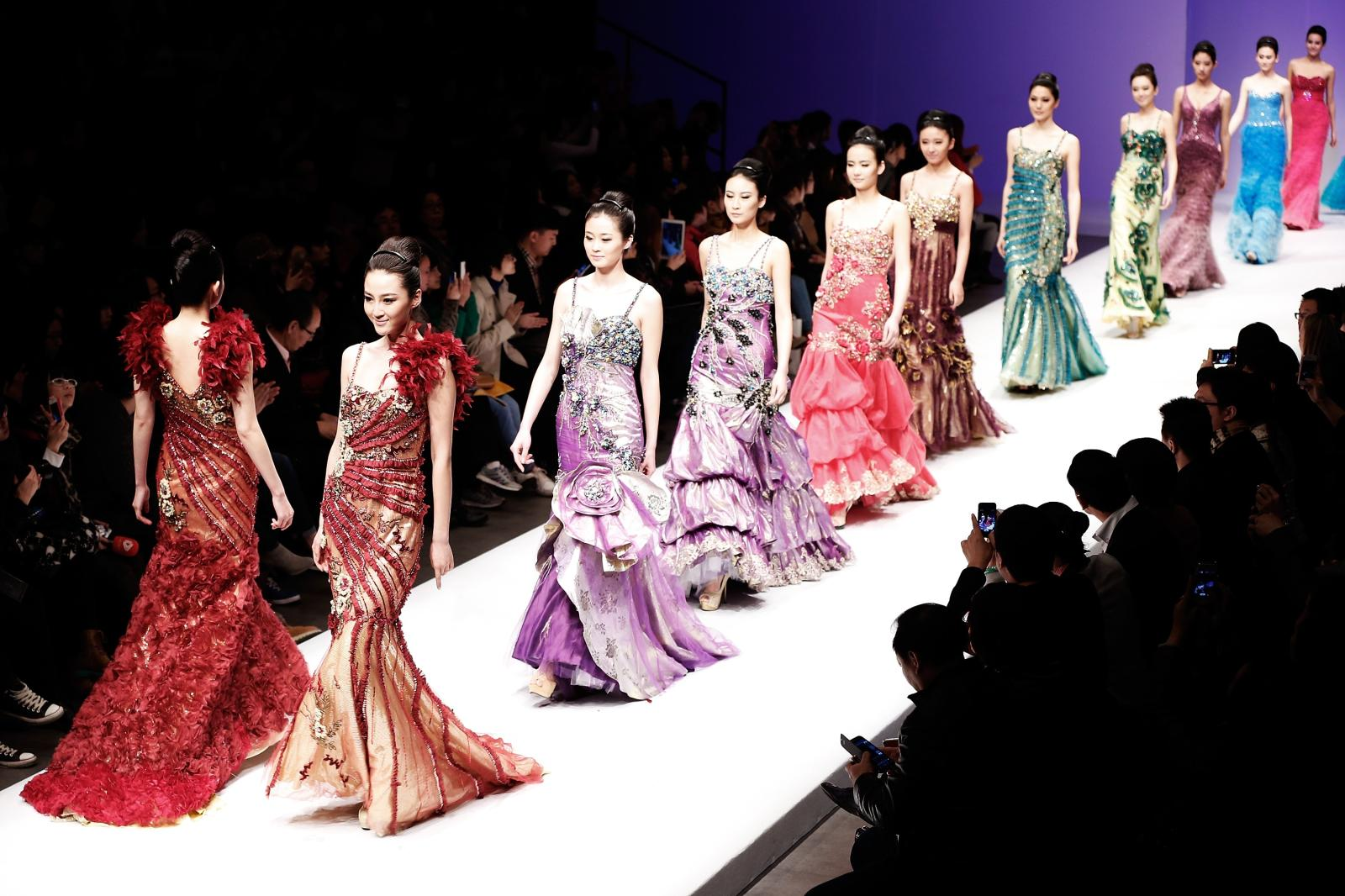 Guangzhou Fashion Week