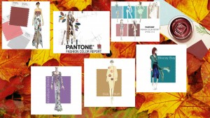 color trends pantone