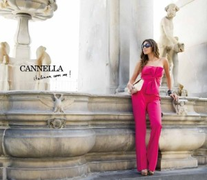 jumpsuit cannella