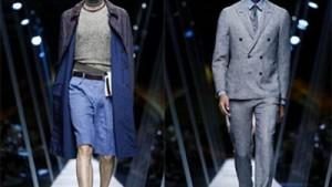 tendenza moda uomo PE 2017