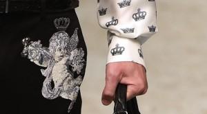 The printed fabrics 2016